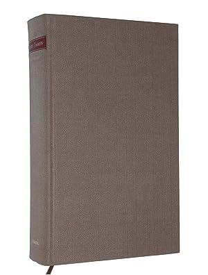 Novels 1881-1886: Washington Square, The Portrait of: Henry James