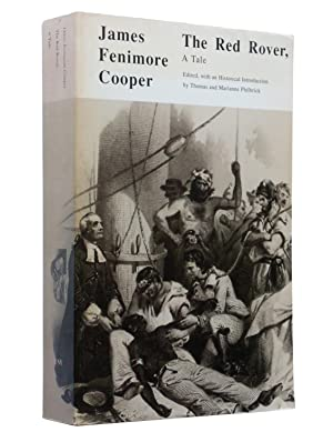 The Red Rover, a Tale: Cooper, James Fenimore;