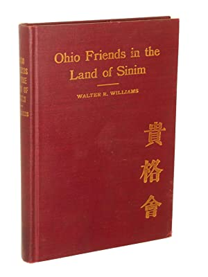 Ohio Friends in the Land of Sinim: Williams, Walter R.