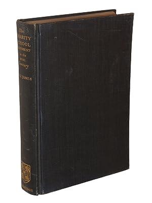 The Charity School Movement: A Study of Eighteenth Century Puritanism in Action: Jones, M. G.
