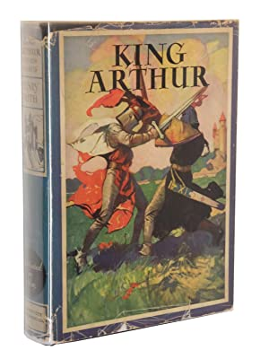 King Arthur and His Knights: Frith, Henry