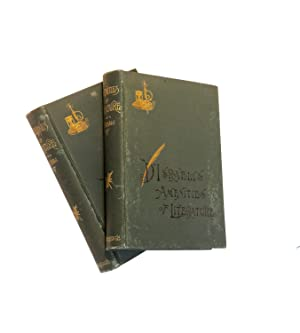 Miscellanies and Amenities of Literature (Two Volume Set): D'Israeli, I