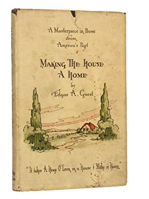 Making the House a Home: Guest, Edgar A.