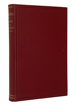 Forerunners of Dante : an account of some of the more important visions of the unseen world, from ...