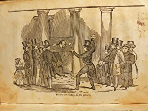 TRIAL AND IMPRISONMENT OF JONATHAN WALKER, AT PENSACOLA, FLORIDA, FOR AIDING SLAVES TO ESCAPE FROM ...