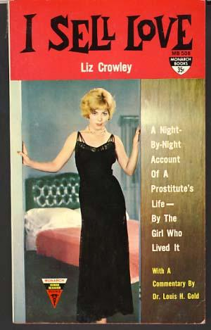 I Sell Love: Crowley, Liz (Lawrence