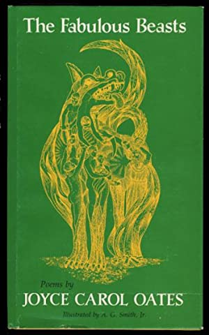 The Fabulous Beasts: Oates, Joyce Carol