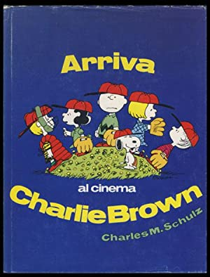 Arriva Charlie Brown al cinema