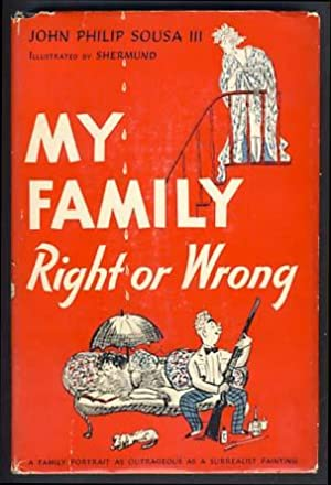 My Family Right or Wrong