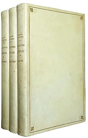 La Divine Comédie (La divina commedia): Alighieri, Dante