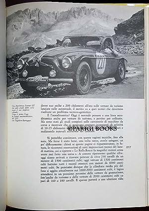Le briglie del successo. (Signed and Inscribed Presentation Copy): Ferrari, Enzo