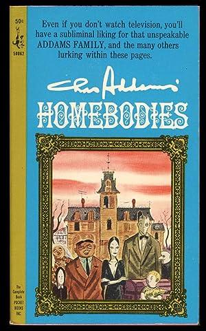 Homebodies: Addams, Charles