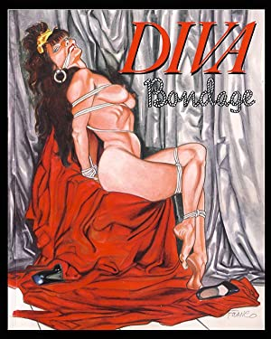 Diva Bondage: The History of Bondage in Modern Popular Art