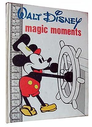 Walt Disney Magic Moments: Arseni, Ercole; Bosi,