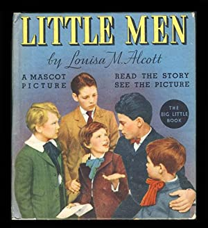 Louisa M. Alcott's Little Men: Alcott, Louisa May
