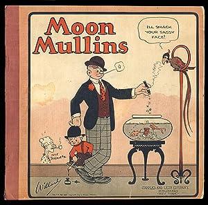 Moon Mullins #1: Willard, Frank H.