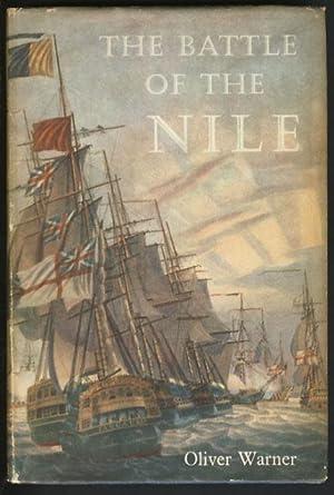 The Battle of the Nile: Warner, Oliver