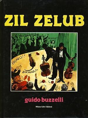 Zil Zelub: Buzzelli, Guido