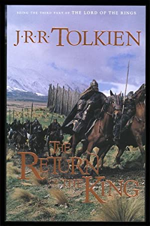The Return of the King, Being the: Tolkien, J. R.