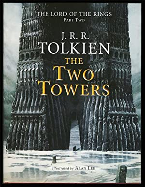 The Two Towers, Being the Second Part: Tolkien, J. R.