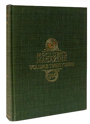 McClure's Magazine Volume XXVII (27), May to: Kipling, Rudyard; London,