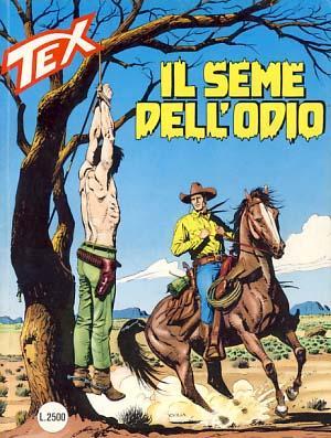 Tex #404 - Il seme dell'odio: Bonelli, Gianluigi