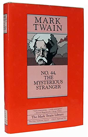 an analysis of a society so dependent on outside sources in the mysterious stranger by mark twain If twain's parting suggestion from the world of american letters is to ʹdream other dreams, and betterʹ, the mysterious stranger leaves us with much more than a deterministic, destructive universe at the beginning of the 20th century, when twain seems to have discarded his american optimism, he restructures american.