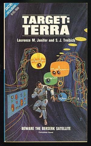 The Proxima Project. / Target: Terra: Rackham, John (John