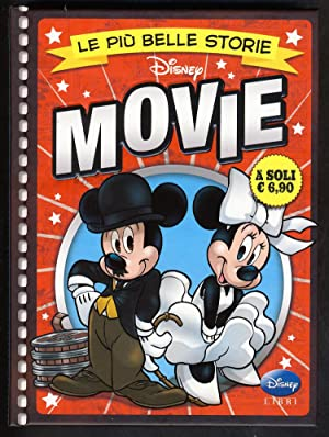 Le più belle storie Disney movie: Mastantuono, Corrado; Cavazzano, Giorgio; Molinari, Lara ...