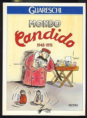 Mondo candido 1948-1951: Guareschi, Giovanni