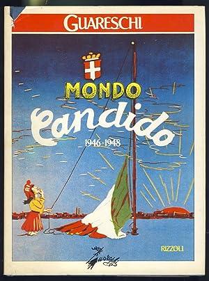 Mondo candido 1946-1948: Guareschi, Giovanni