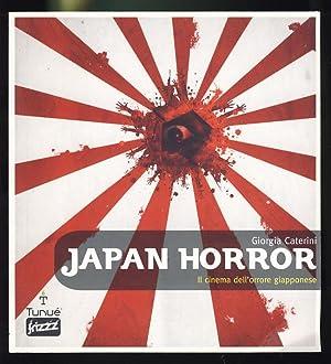 Japan horror: Il cinema dell'orrore giapponese: Caterini, Giorgia