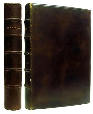 Il Codice Orsini-Da Costa delle Rime e: Petrarca, Francesco