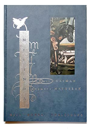 Melinda. (Signed Numbered Edition): Gaiman, Neil