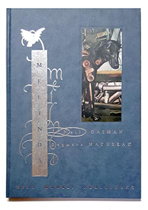 Melinda. (Signed Lettered Edition): Gaiman, Neil