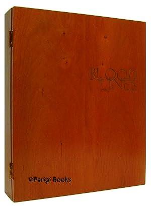 Bloodlines: Richard Matheson's Dracula, I Am Legend,: Matheson, Richard