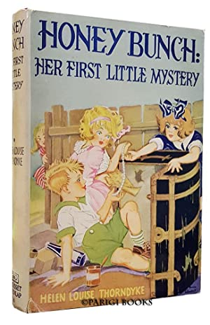 Honey Bunch: Her First Little Mystery