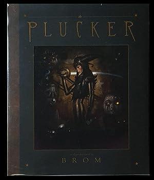 Brom The Plucker