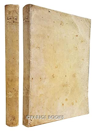Le lettere familiari latine di M. T.: Cicerone
