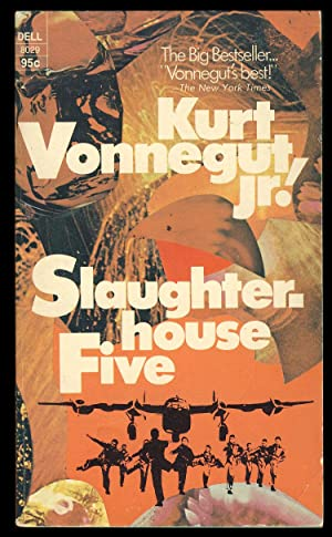 Slaughterhouse Five, or The Children's Crusade. A: Vonnegut, Kurt