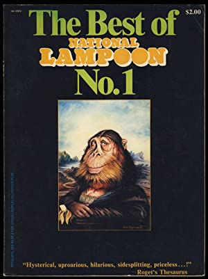The Best of National Lampoon No. 1