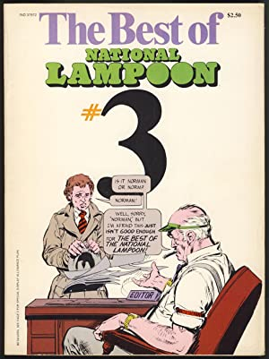 The Best of National Lampoon No. 3