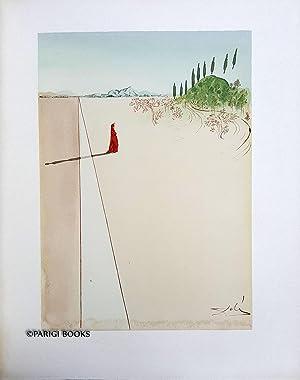 La divina commedia: Alighieri, Dante; Dalí,