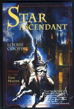 Star Ascendant: Cooper, Louise
