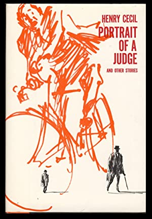 Portrait of a Judge and Other Stories: Cecil, Henry