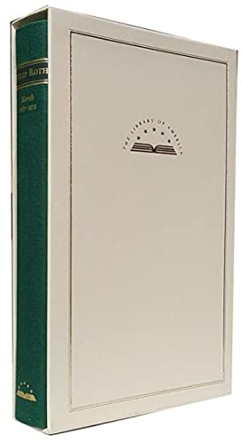 Novels, 1967-1972. (When She Was Good. Portnoy's: Roth, Philip