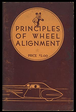 Principles of Wheel Alignment