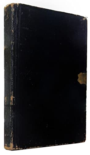 Nineteenth Century Victorian Handwritten Diary by a Londoner