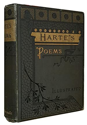 The Poetical Works of Bret Harte. Complete: Harte, Bret