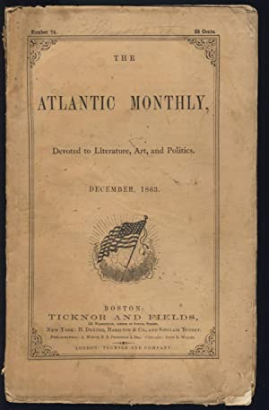 The Man Without a Country in The Atlantic Monthly December 1863
